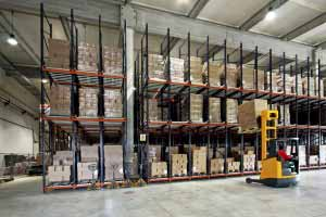 Warehouse and Storage Pest Control